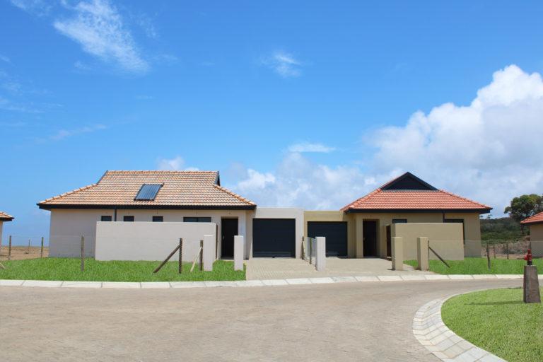 Umlele Springs Kidds Beach Green Estate
