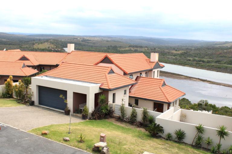 Riverside Home Balugha River Estate