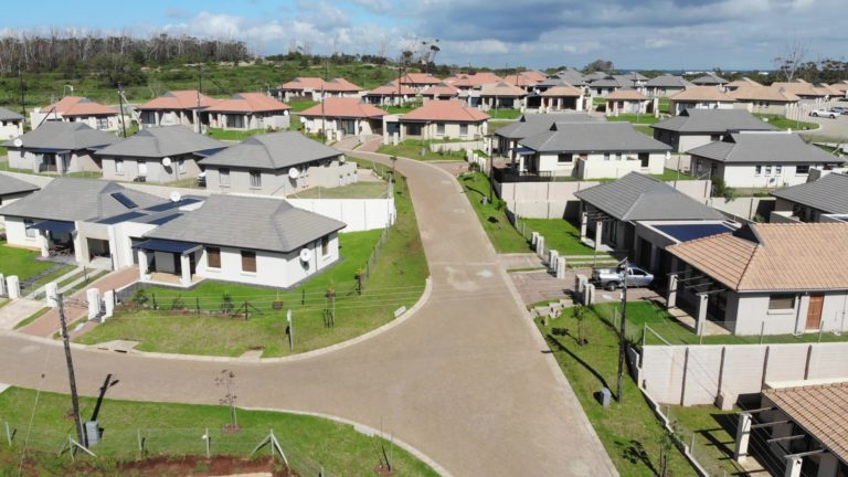 Umlele Heights Kidds Beach Green Estate