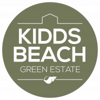 Kidds Beach Green Estate Logo